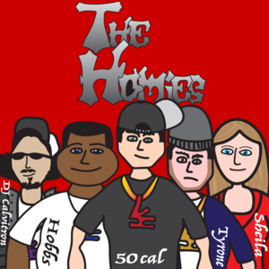 The Homies