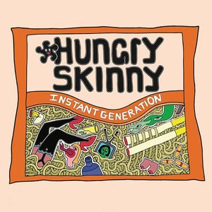 Hungry Skinny