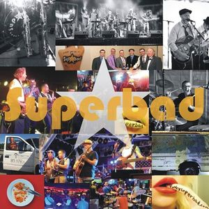 Superbad - The Band