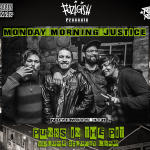 Monday Morning Justice