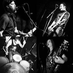 The Blackeyed Saints