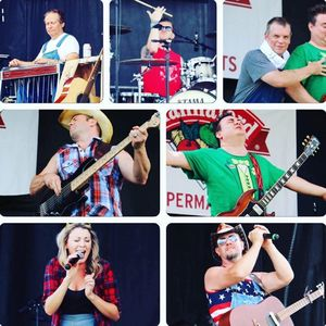 Hillbilly Parade Band