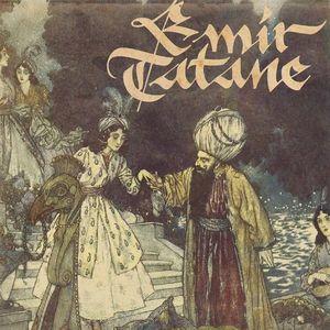 Emir Tatane
