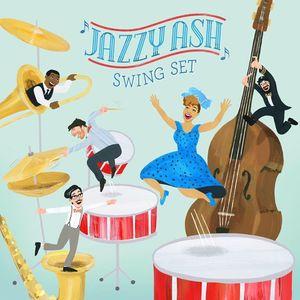 Jazzy Ash