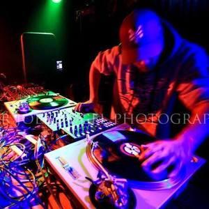 DJ Thortz
