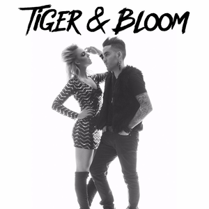 Tiger and Bloom