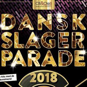 DANSK SLAGER PARADE