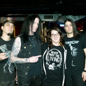Wednesday 13 tour dates 2018 concert tickets bandsintown wednesday 13 at cambridge ma in middle east 2017 m4hsunfo