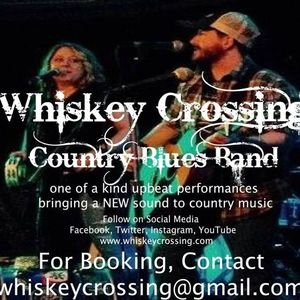 Whiskey Crossing