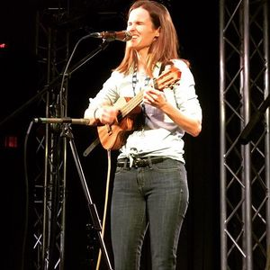 Christine Parker Music