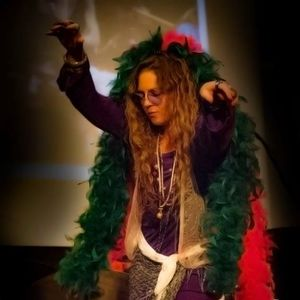 Lisa Polizzi's Janis Joplin Experience