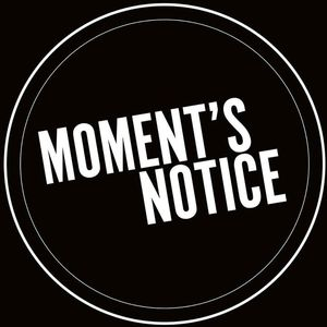 Moment's Notice Band