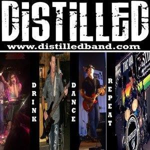 Distilled Band