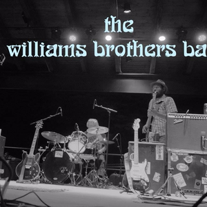 The Williams Brothers Band