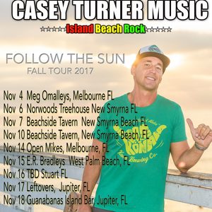 Casey Turner Music