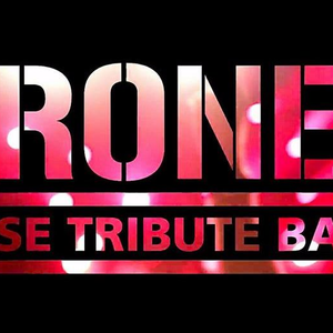 Drones - MUSE Tribute Band -