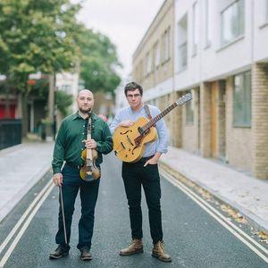 John Dipper & Dave Malkin