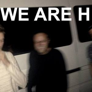 WE ARE H