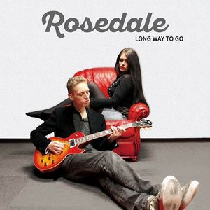 Rosedale - blues-rock