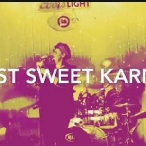 JSK Just Sweet Karma