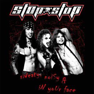 StOp, sToP