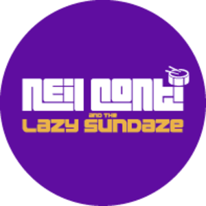Neil Conti and The Lazy Sundaze