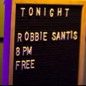Robbie Santis