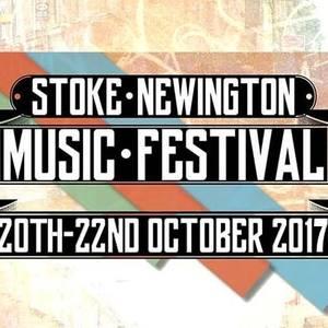 Stoke Newington Music Festival