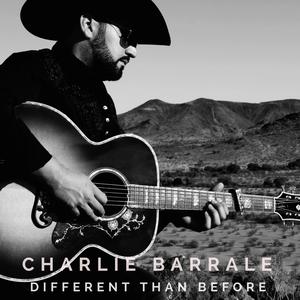 Charlie Barrale Music