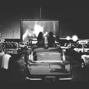 Drive-in Romance