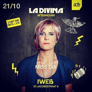 DJ Miss Dix