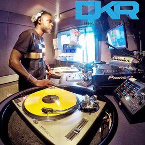 DJ KRock