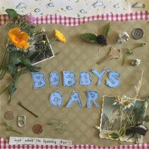 Bobby's Oar