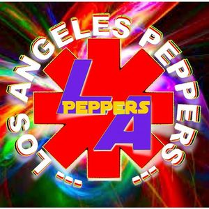 La Peppers - RHCP Tribute band