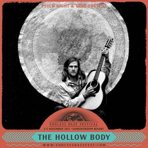 The Hollow Body