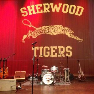 Sherwood Tigers