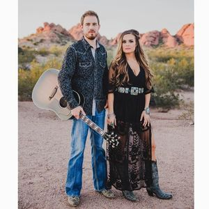 Desert Dixie