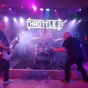 Throttle 21