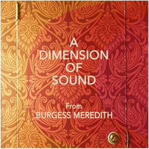 Burgess Meredith