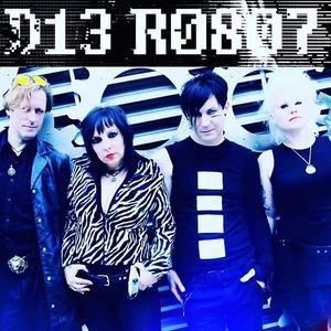 Die Robot