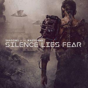 Silence Lies Fear