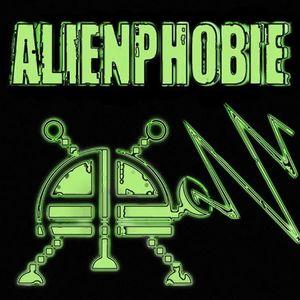 Alienphobie