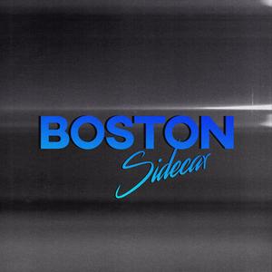 Boston Sidecar