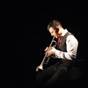 Niall O'Sullivan - Trumpet