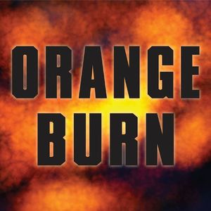 Orange Burn