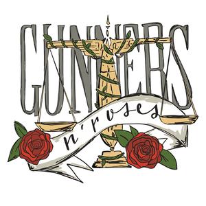 Gunners n' Roses