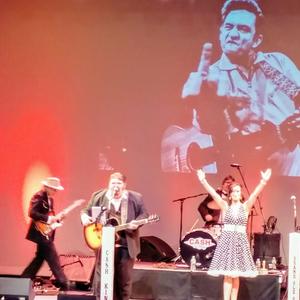 CASH is KING : Johnny Cash Tribute Show