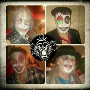 Les Vilains Clowns