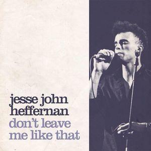 Jesse John Heffernan