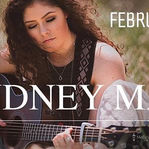 Sydney Mae Music